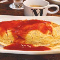 梅島駅前にある茶居留都(チャイルド)は、昔ながらの喫茶店。ランチを食べに行ってきました