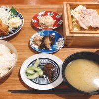 足立区役所の展望レストランのソラノシタは、並んでも食べる価値あり。日替わりメニューも定番メニューもお得で美味しい