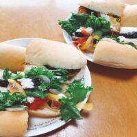 綾瀬駅高架下にある焼き立てコッペ製パンは、42種類とかなり豊富!期間限定メニューもありました