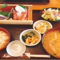 西新井大師西駅徒歩8分のところにある赤兵衛は、ランチだとお得に食べることが出来ます
